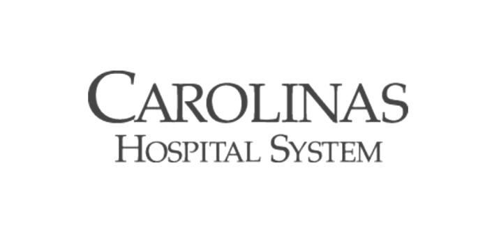 carolinas gray logo