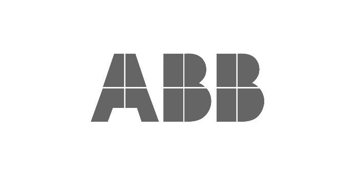 final ABB logo