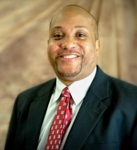 cropped Les Echols, Director of Community & Minority Enterprise