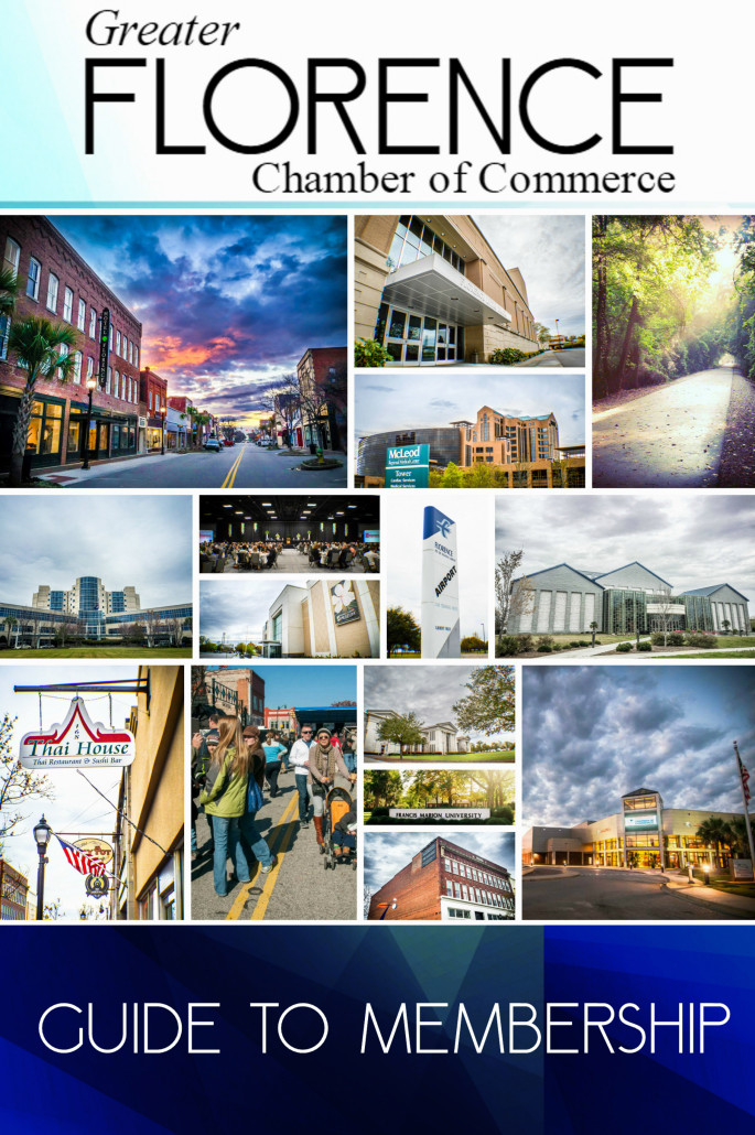 Greater Florence Chamber Of Commerce Digital Guide To
