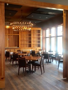 Greater Florence Chamber Of Commerce Town Hall Restaurant Opens