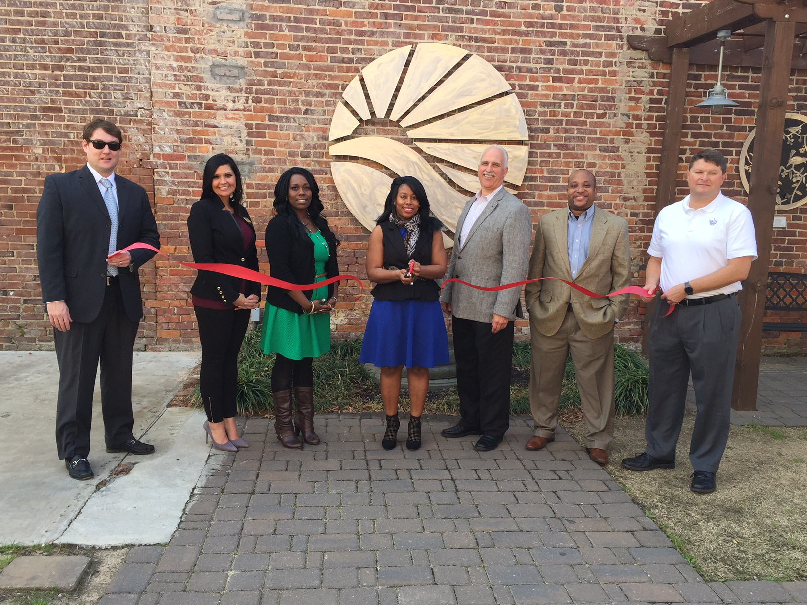 Greater Florence Chamber Of Commerce Ribbon Cutting My Delivery