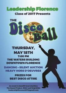 leadership-florence-disco-ball