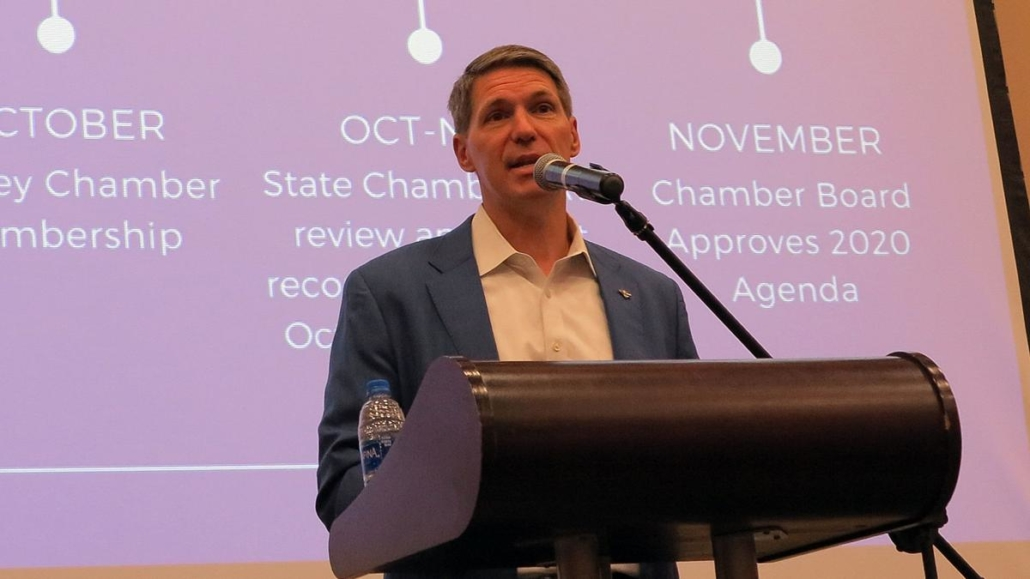 Grassroots Tour: SC Chamber's Top Issues Include Tax ...