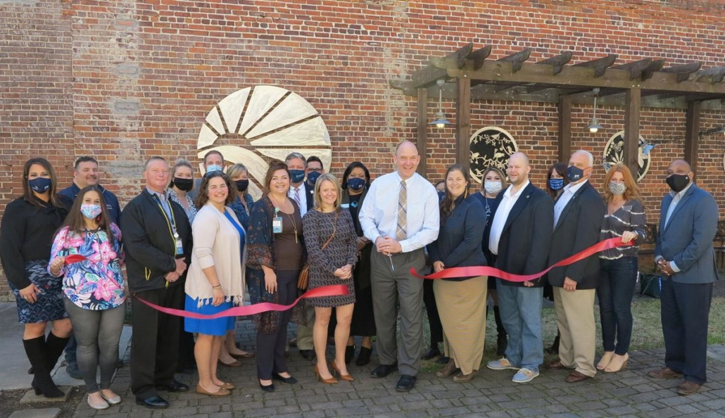 We Are Sharing Hope SC Joins Florence Chamber – Greater ...